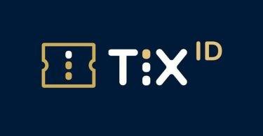 TIX ID Logo Feature