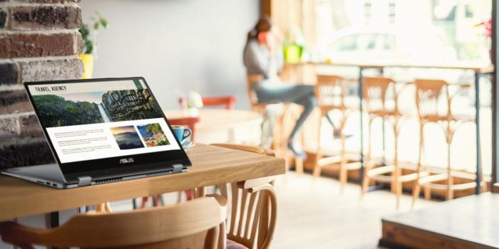 ASUS Rilis VivoBook Flip TP412 Header