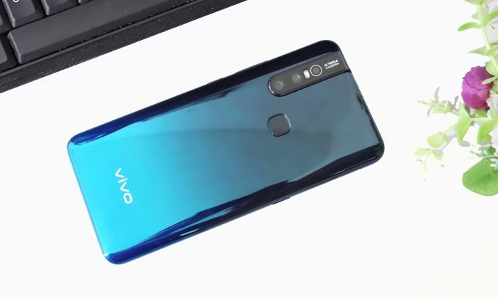 Review Vivo V15 Header