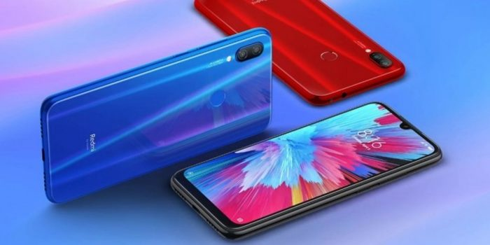Xiaomi Redmi Note 7 Pro All