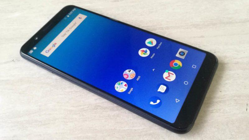 ASUS Zenfone Max Pro M1 Resmi Dapatkan Android 9 Pie | Gadgetren
