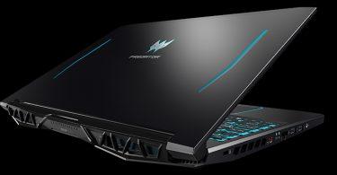 Acer Predator Helios 300 Featurez