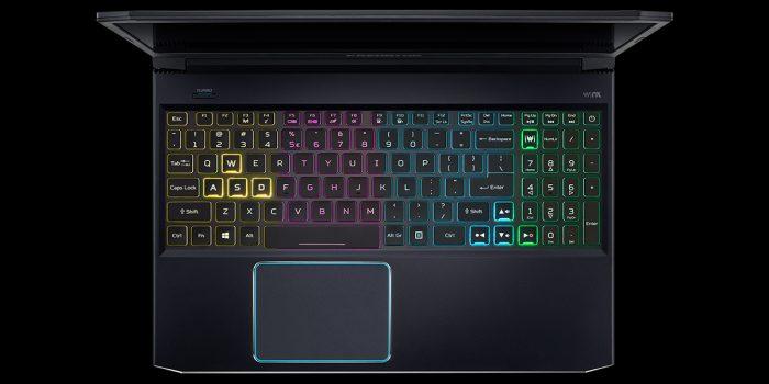 Acer Predator Helios 300 Keyboardz