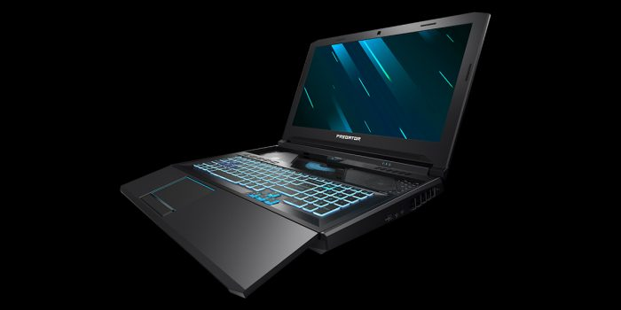 Acer Predator Helios 700 Feature