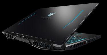 Acer Predator Herlios 300 2019 Featured