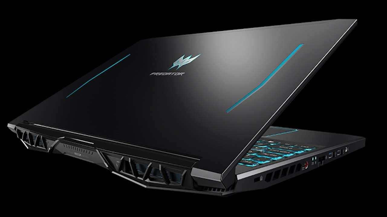 Acer Predator Herlios 300 2019 Featured