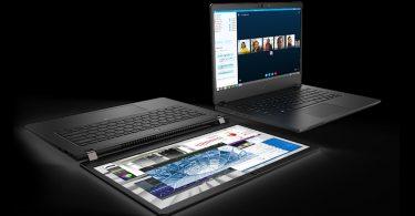 Acer TravelMate P614-51 Feature