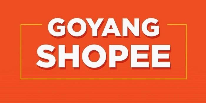 Cara Ikut Goyang Shopee Header