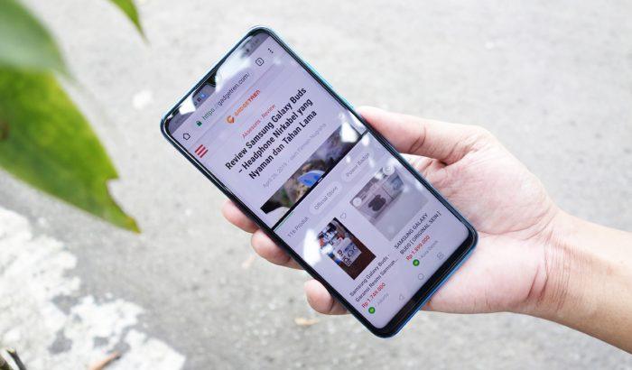 Huawei P30 Lite All Screen