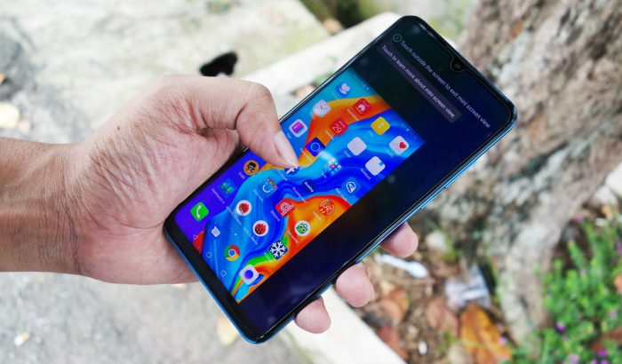 Huawei P30 Lite OneScreen