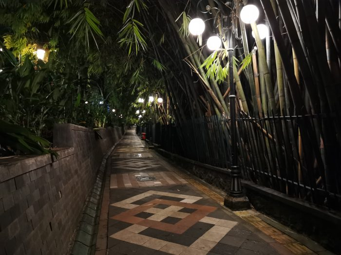 Huawei P30 Pro - Kamera - Outdoor Malam 3