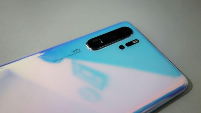 Huawei P30 Pro - Kamera