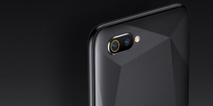 Kelebihan dan Kekurangan Realme C2 - Kamera