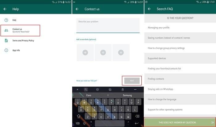 Kenapa Nomor Telepon Diblokir dari Menggunakan WhatsApp