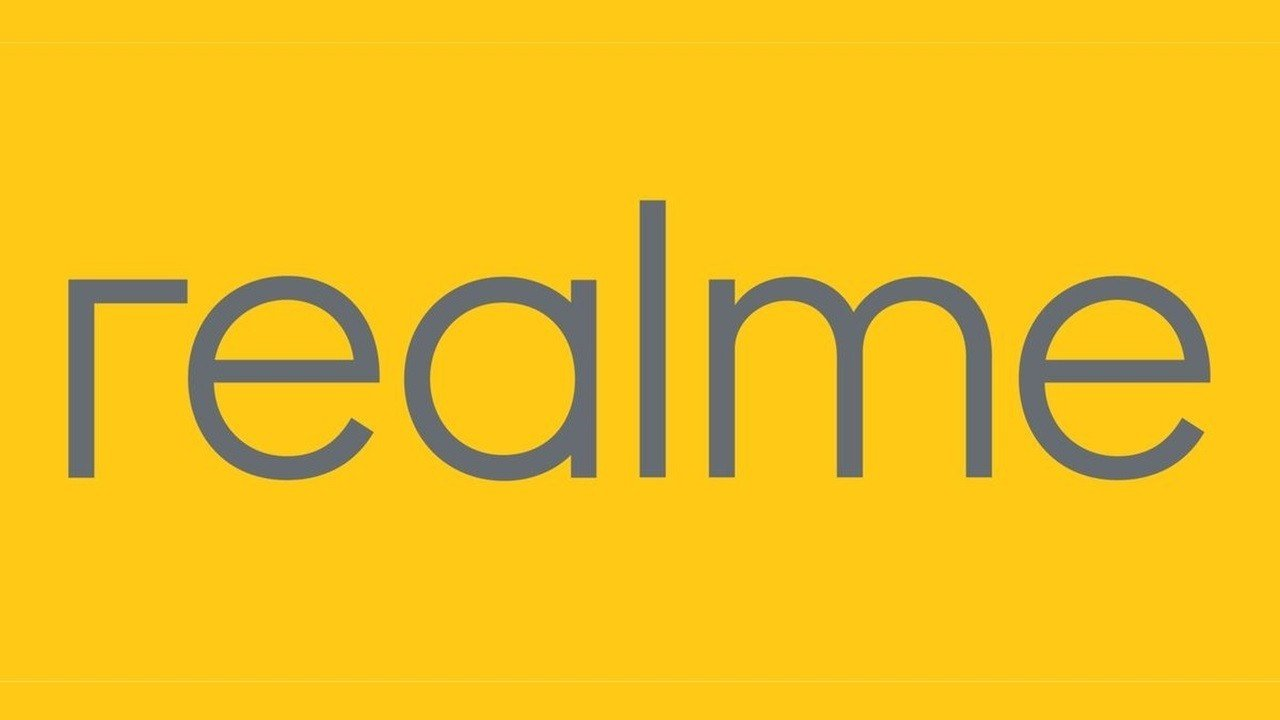 Logo Realme Featured