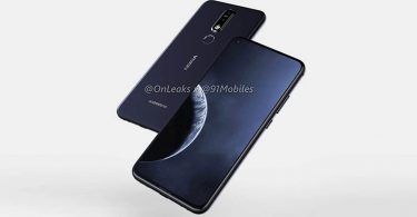 Nokia 62 Plus Leak Feature
