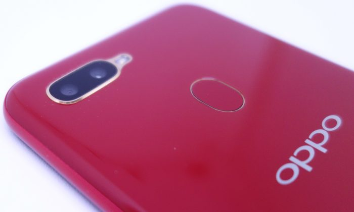 OPPO A5s Dual Camera
