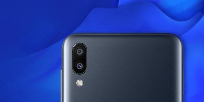 OPPO A5s vs Samsung M10 Kamera