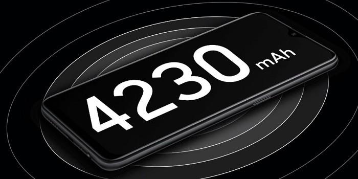 OPPO A5s vs Samsung M10 Baterai