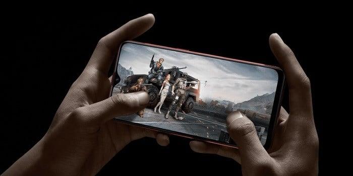 OPPO A5s vs Samsung M10 Kinerja