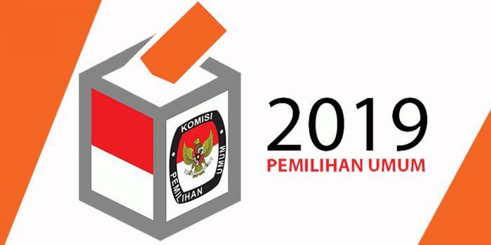 Pemilu 2019 Logo