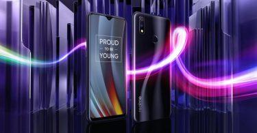 Realme 3 Pro Feature