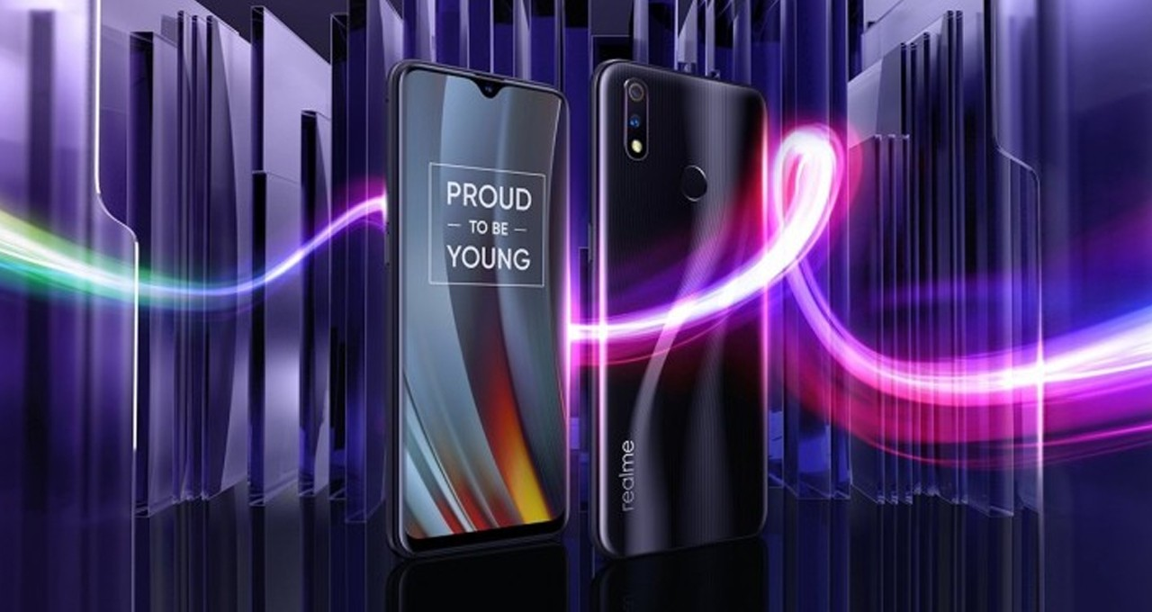 Realme 3 Pro Resmi Dirilis Andalkan Ram 6gb Dan Snapdragon 710