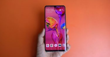 Review HUAWEI P30 Pro Header