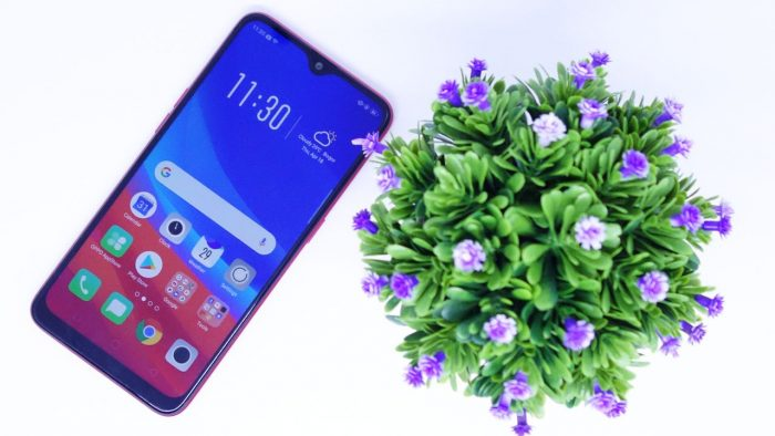Review Oppo A5s Featured