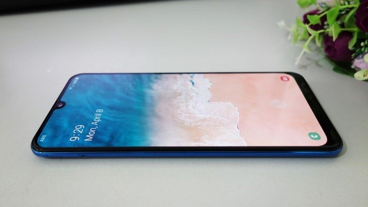 Review Galaxy A50 – Inikah Ponsel Kelas Menengah Terbaik