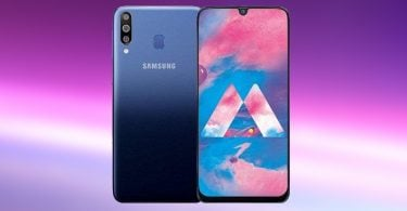 Samsung Galaxy A40s Feature