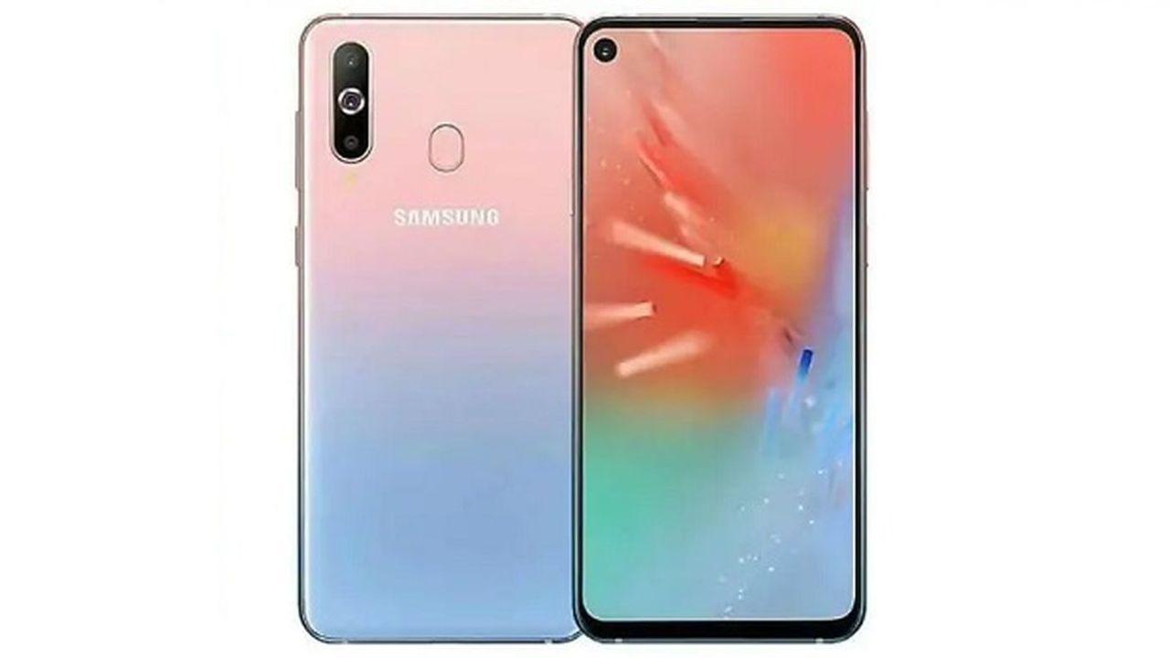 Kelebihan dan Kekurangan Samsung Galaxy A60 Header