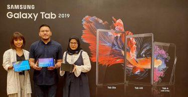 Samsung Galaxy Tab 2019