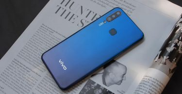 Vivo Y17 Feature