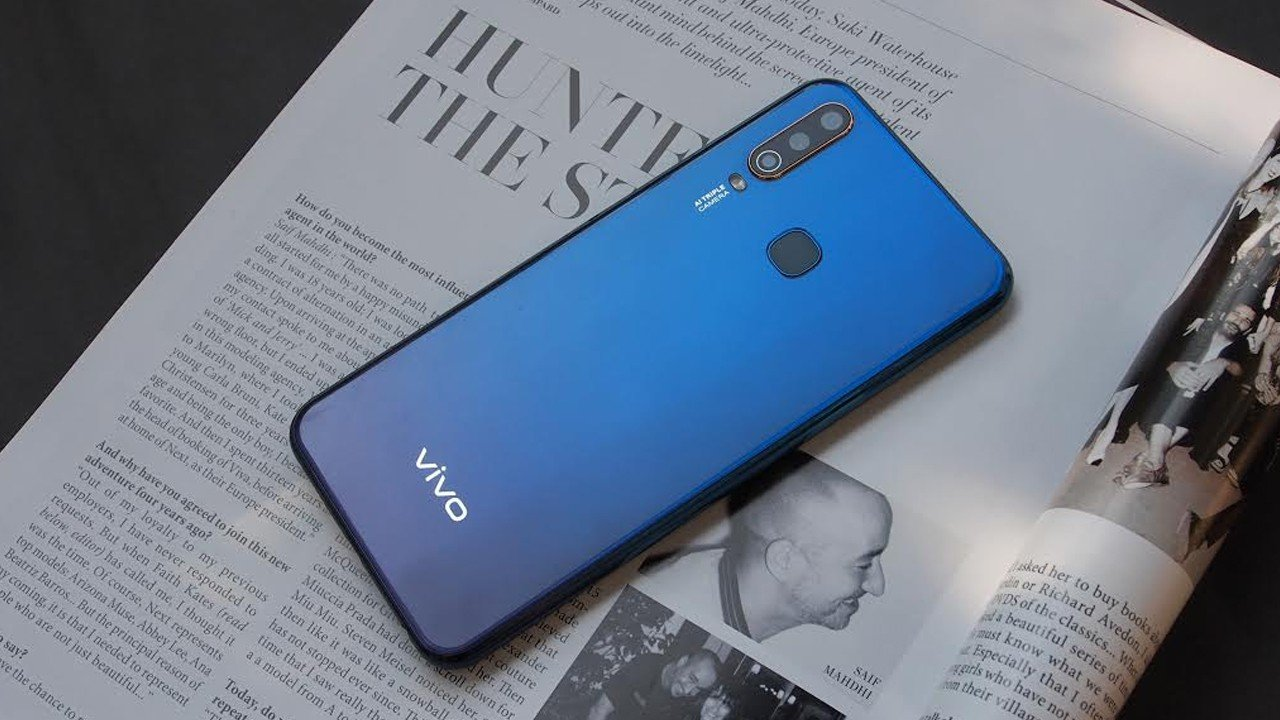 Vivo Y17 vs Samsung Galaxy A30 Header
