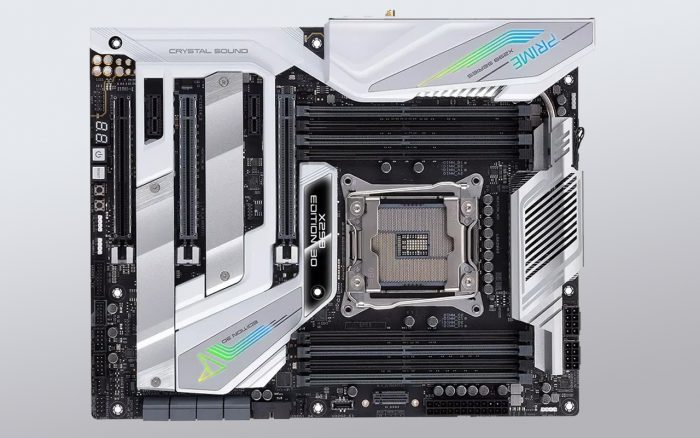 ASUS Prime X299 Edition 30