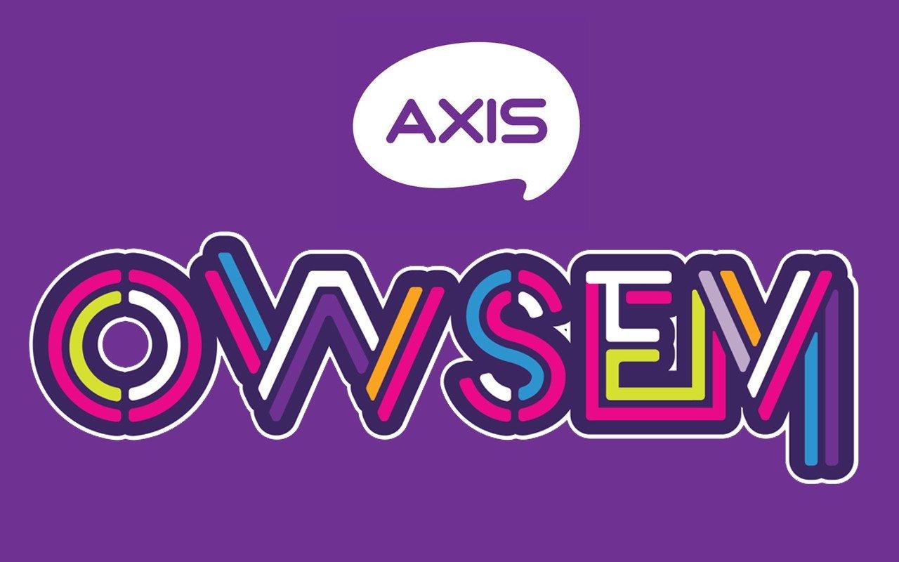 Fungsi Kuota Aplikasi AXIS Header