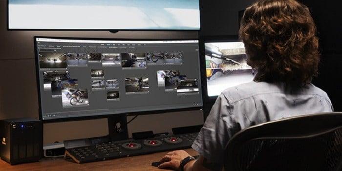 Aplikasi Edit Video di Laptop - Adobe Premiere