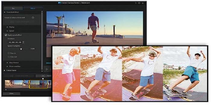 Aplikasi Edit Video di Laptop - PowerDirector
