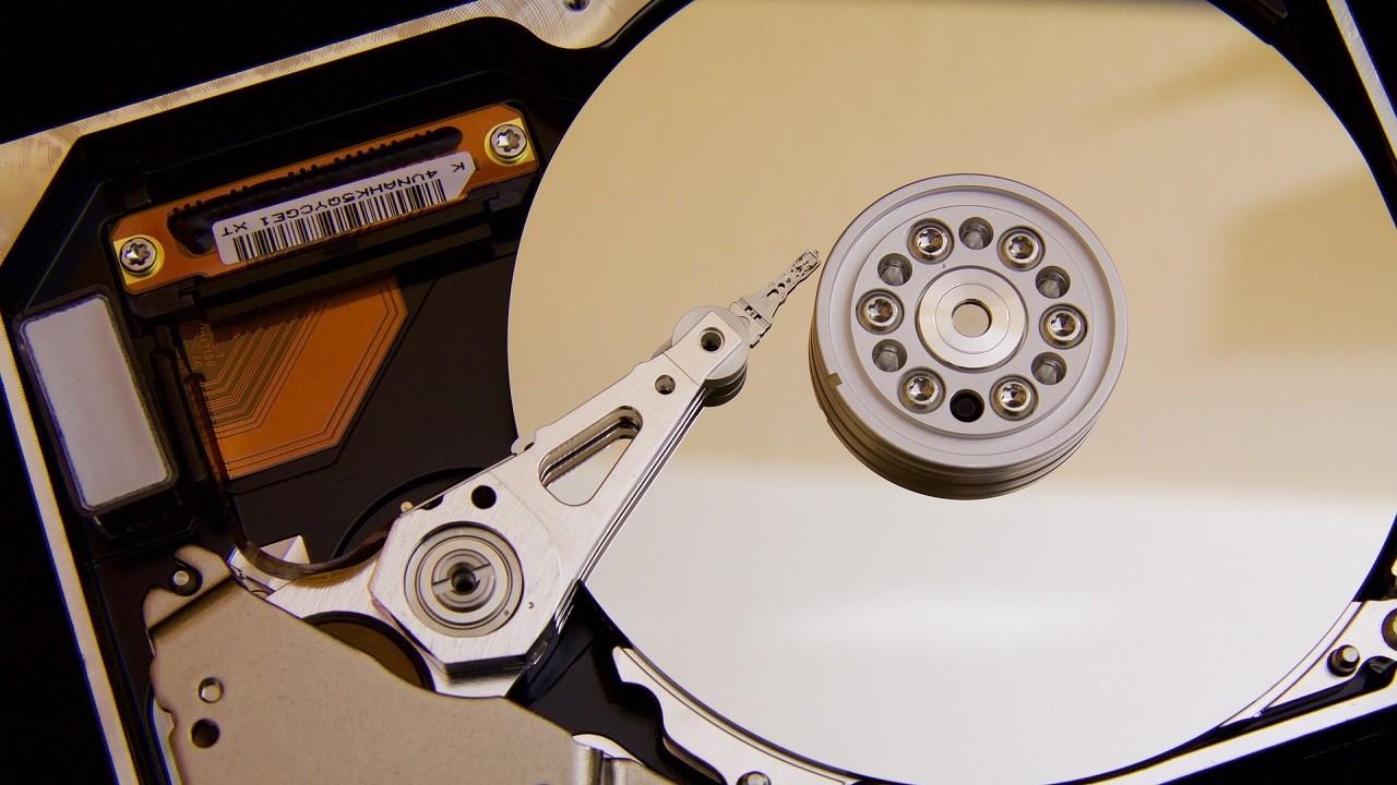 Cara Mengembalikan File yang Terhapus di Laptop Header