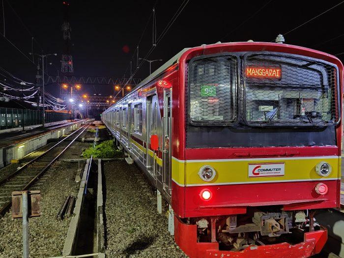 CommuterR3ProNS