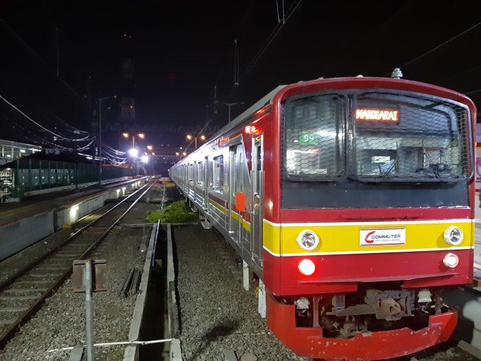 CommuterSamsungA50