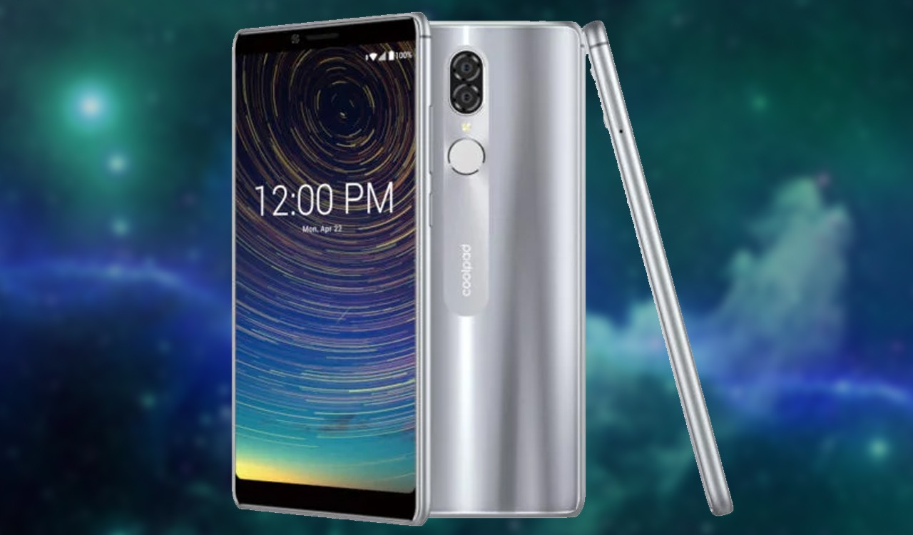 Coolpad Legacy Feature