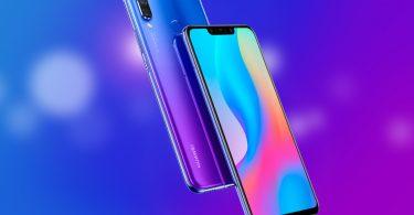 Huawei Nova 3i Featurezz