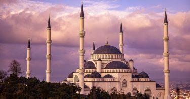 Masjid Cami Feature