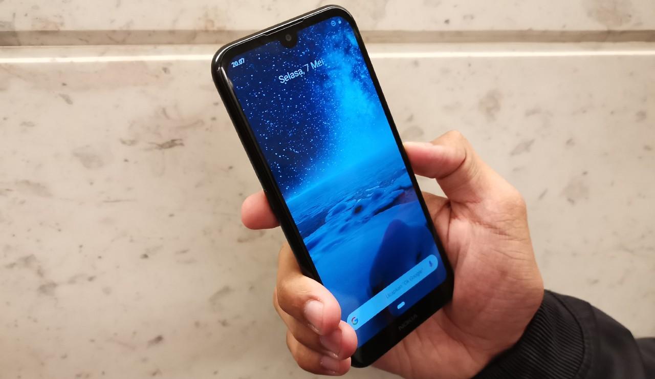 Nokia 42 Feature