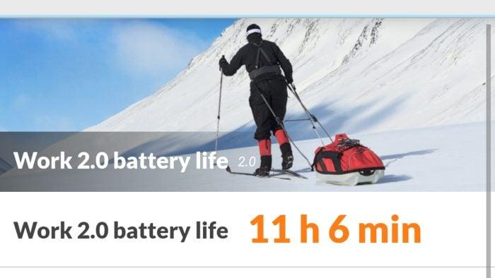 OPPO F11 Baterai