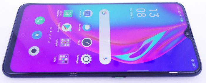 OPPO F11 Display