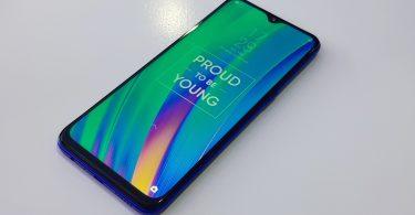 Realme 3 Pro Display