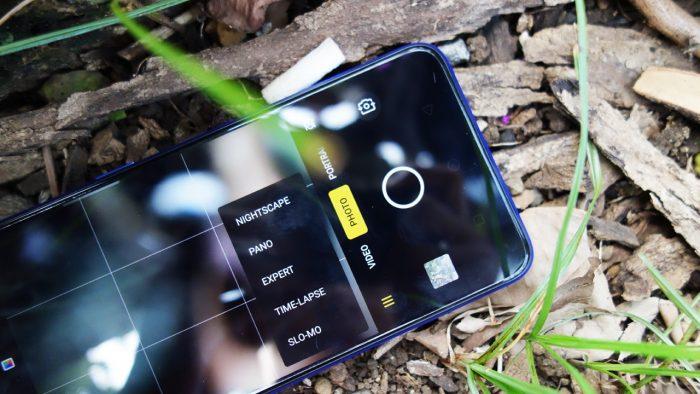 Realme3Pro Camera